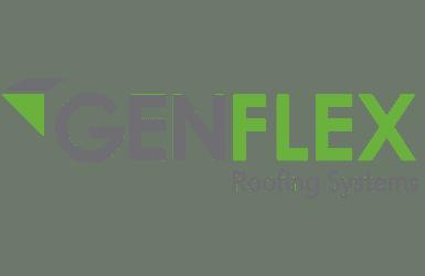 Genflex logo