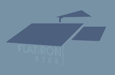 Flatiron Steel logo